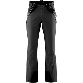 Maier Sports Copper Pantalones Hombre, black